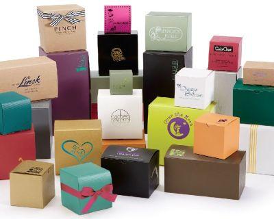 Printed Packaging Boxes in Delhi