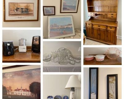ASHBURN -SOMETHING FOR EVERYONE- ONLINE ESTATE SALE. ENDS WED, FEBRUARY 17 AT 6:30PM