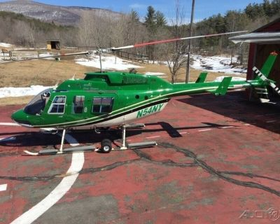 1983 Bell 206L-1