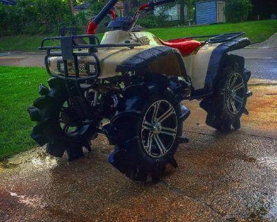 DOUGS ATV/ UTV REPAIR