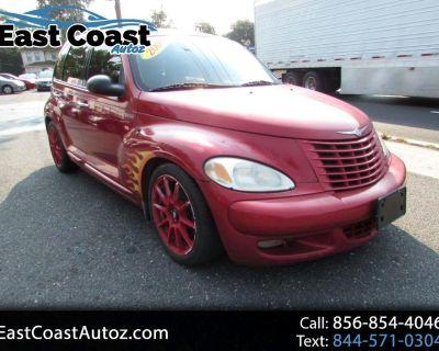 2004 Chrysler PT Cruiser 4dr Wgn GT