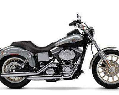 2003 Harley-Davidson FXDL Dyna Low Rider Cruiser Brockway, PA