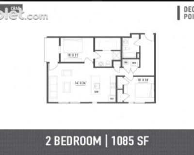 Two Bedroom In Denver Northwest