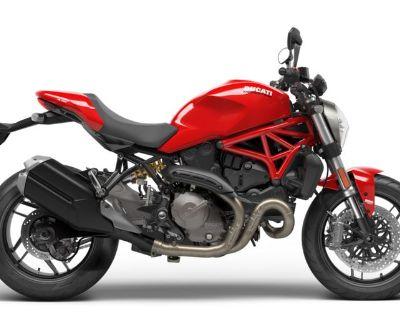 2019 Ducati Monster 821 Sport Albuquerque, NM