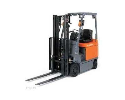 2005 Toyota Industrial Equipment 7FBCU20 4,000 lb