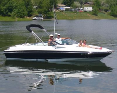 2003 Custom Solara 2257i