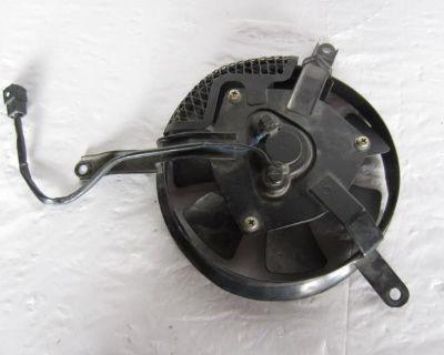 03 Suzuki Gsx R 600 Radiator Fan