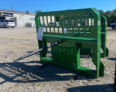2021 Belco Equipment Hay Spear John Deere High Back Hay Haulers Tupelo, MS