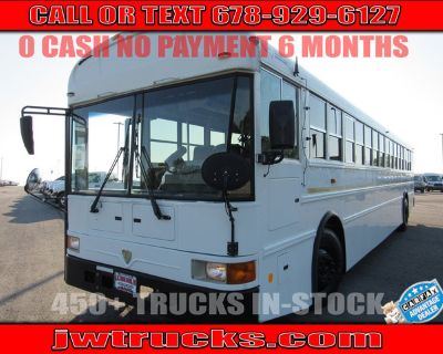 2009 IC CORPORATION 3000 RE BUS