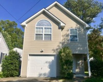 2800 Lens Ave, Norfolk, VA 23509 3 Bedroom Apartment