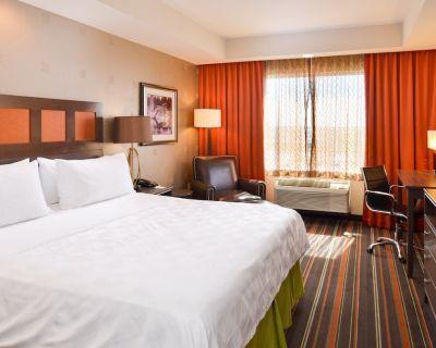 Holiday Inn Amarillo West Medical Center, an IHG Hotel - Amarillo