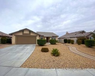 37059 Wilton Dr, Palmdale, CA 93550 4 Bedroom House