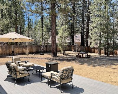 Walk to Snow Summit or relax in the huge backyard (summer discount) - Winter Park