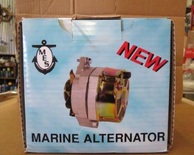 Mes Marine Alternator #430m For Yanmar Diesel 1gm 2gm 3gm 3hm Engines