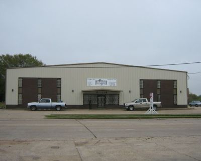 Warehouse/Office Available