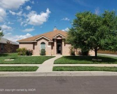 7907 Fresno Dr, Amarillo, TX 79118 4 Bedroom Apartment