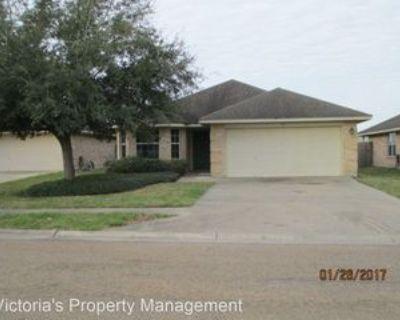 105 Brenna Cir, Victoria, TX 77901 3 Bedroom House