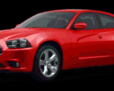 2014 Dodge Charger SXT RWD