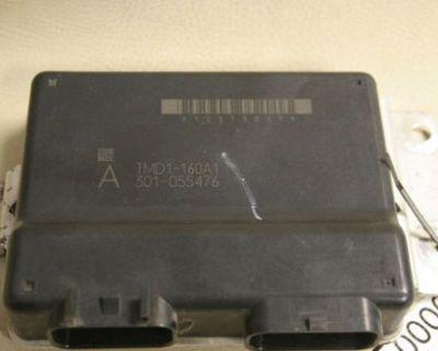 Throttle Control Tac Module Silverado Sierra 03 04 05