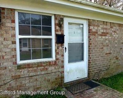 6215 Wellington St, Norfolk, VA 23513 2 Bedroom Apartment
