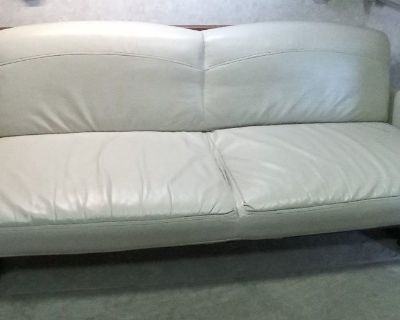 Sleeper Sofa & Loveseat Couch 4 Sale