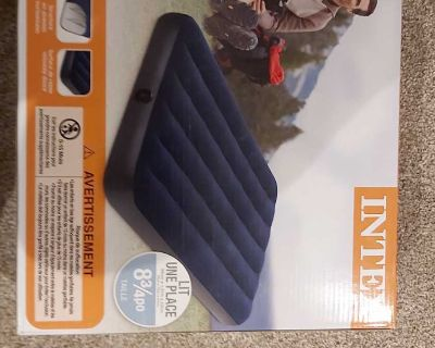 INTEX Air Mattress BRAND NEW