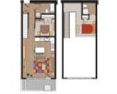 PURE Lowry - Townhome + Loft