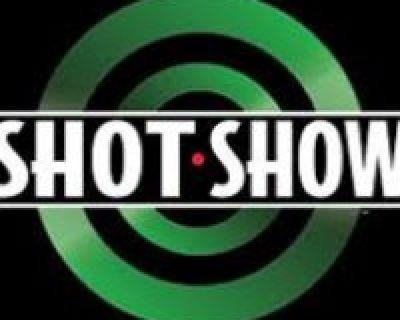Shot Show 2021 Trade Fair in Las Vegas
