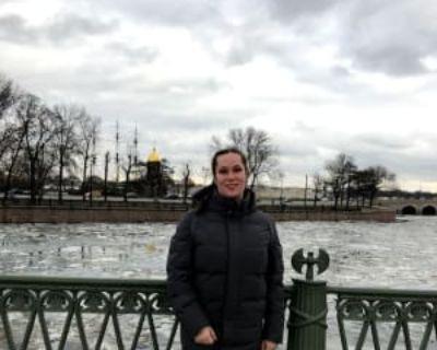 Elizabeth, 22 years, Female - Looking in: Shaw, Washington DC