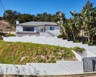 4007 Sumac Drive, Los Angeles, CA 91403 3 Bedroom House