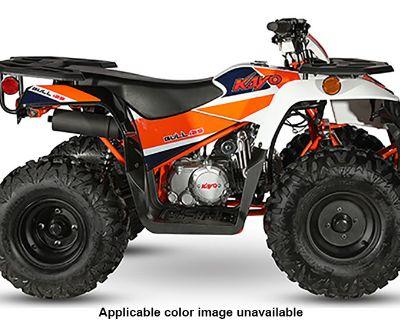 2021 Kayo Bull 125 ATV Utility Shawnee, KS