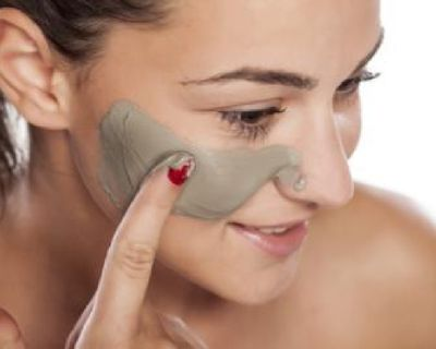 Special Homemade Face Mask