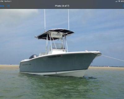 2013 Sea Hunt Custom Triton