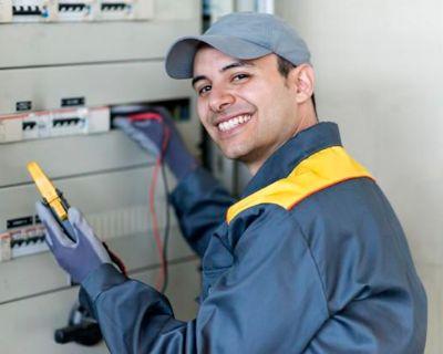 Certified Local Electricians In Atlanta GA