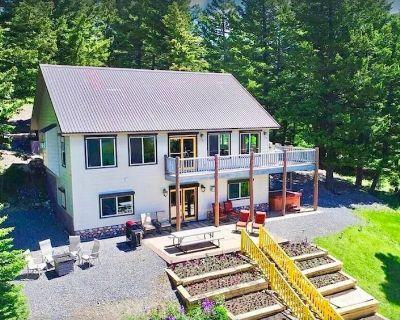 *New Listing* Moose Ridge/close to Yellowstone, Henry's Lake/Bike & Hike Trails - Island Park