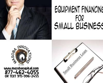 Get Your Small Business Funded