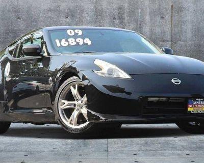 2009 Nissan 370Z Base