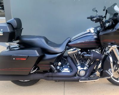 2010 Harley-Davidson Road Glide Custom Touring Lake Villa, IL