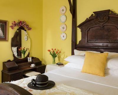 Maison D'Memoire Bed & Breakfast Cottages - Rayne