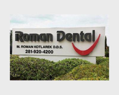 Roman Dental