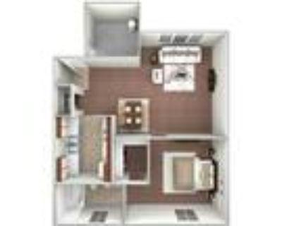 Glenridge Apartments - one bedroom
