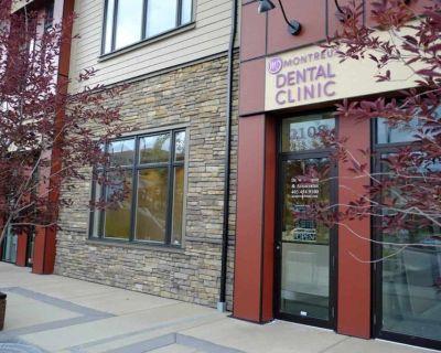 Dental Office Calgary