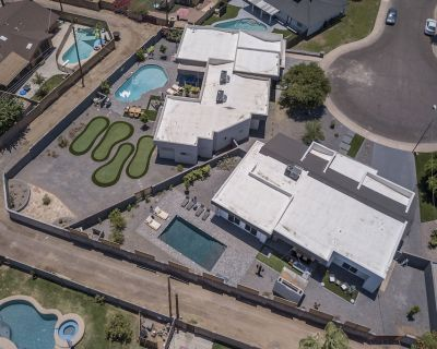 2 houses next to each other in Scottsdale! - Cox Heights