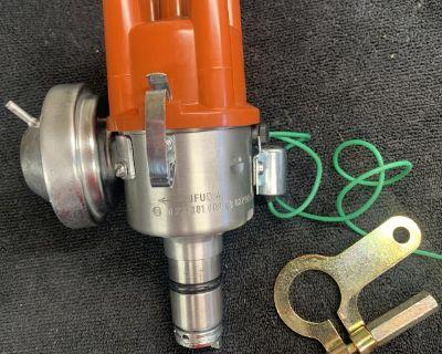 Restored 022905205AA Bosch distributor