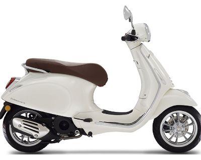 2021 Vespa Primavera 50 Scooter Marietta, GA