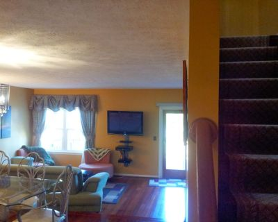 Relaxing, Spacious, Gorgeous and Comfortable Townhouse incl. Master Bedroom - Sully