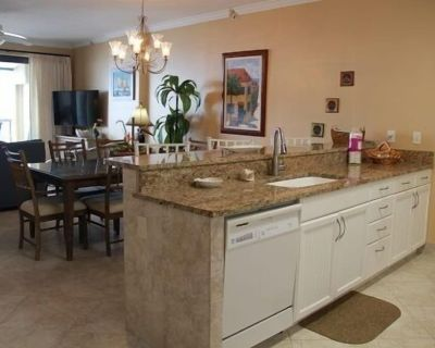 Check Out Our New Rates!3 Br 3.5 Ba, Sugar Sands GP411 - Orange Beach