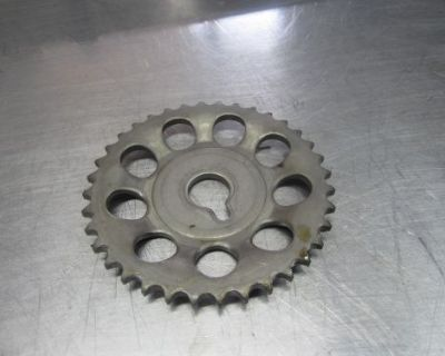 Sm109 Exhaust Camshaft Gear 2007 Toyota Camry 2.4