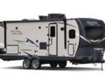 2021 Forest River Flagstaff Micro Lite 25FBS