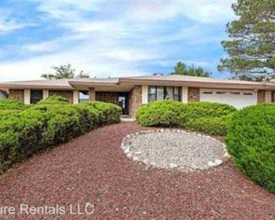 3021 Los Robles, Alamogordo, NM 88310 4 Bedroom House